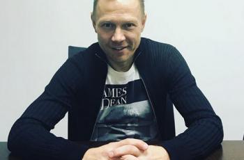Валерий Карпин впервые с 1994 года сменил имидж