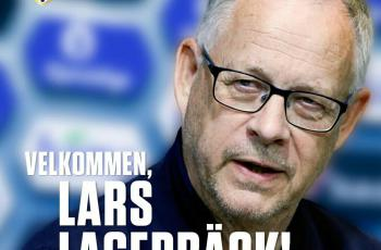Лагербек возглавил сборную Норвегии