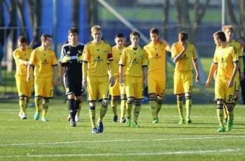 12 бывших игроков «Металлиста» отстранены от футбола за договорные матчи