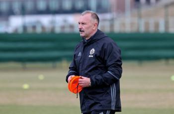 Новым главным тренером сборной Беларуси» стал Криушенко