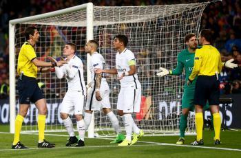 Чеферин: «УЕФА не отстранял арбитра Айтекина после игры «Барселона» - «ПСЖ»