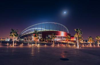 Стадион Катар-2022