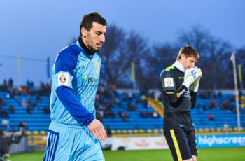 Навас и Медведев также покинули «Ростов»