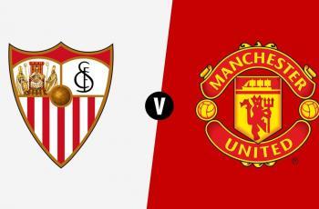 Севилья - Манчестер Юнайтед