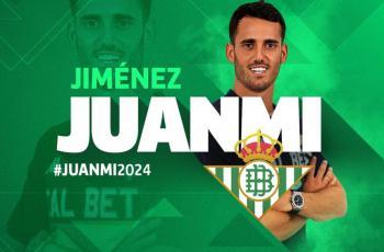 Хуанми Хименес