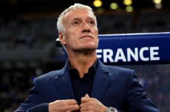 Дешам остается со сборной Франции
