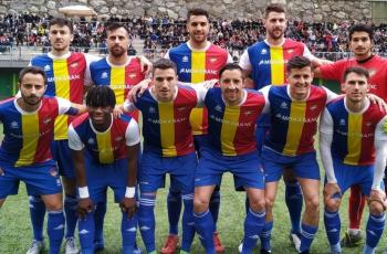 ФК Андорра Жерара Пике вышла в терсеру (четвёртый дивизион), но сам футболист не приехал поздравить команду