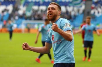 Иван Сергеев может перейти в ЦСКА