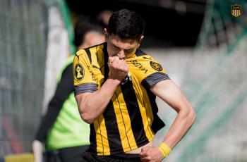 Агустин Мартинес перейдет в Аякс