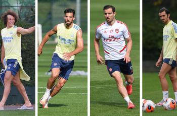 Арсенал продлил четырех игроков