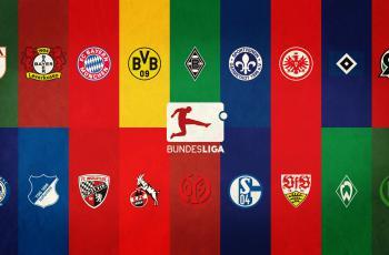 Бундеслига 7 тур полный обзор тура с описанием важнейших событий, фото и видео картинки Бундеслига коллажи немецкий футбол