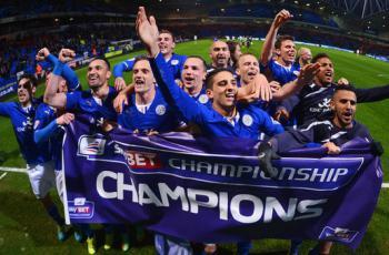Герои английского сезона, или как и с кем Лестер становится чемпионом Англии