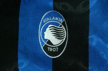 ФК Аталанта - Италия - логотип