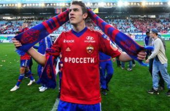 Базелюк покинул ЦСКА в качестве свободного агента