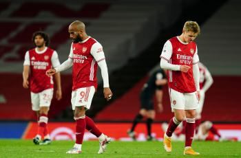 Арсенал избавится от 6 игркоов