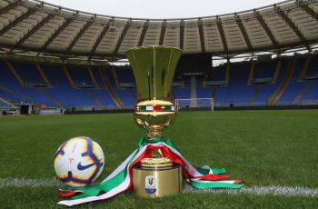 Кубок Италии может поменять формат