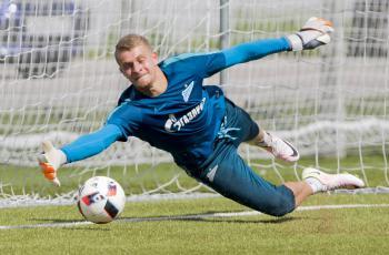 Александр Васютин