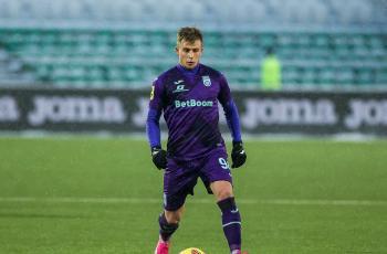 Олег Данченко