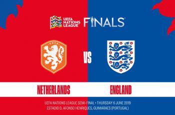 Нидерланды Англия