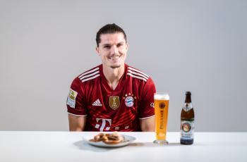 Официально: Марсель Забитцер – игрок «Баварии»