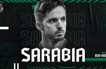 Пабло Сарабия