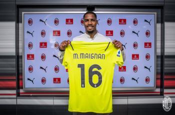 Майк Меньян перешел в Милан