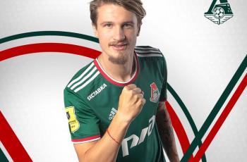 Официально: «Локомотив» подписал защитника «Байера»