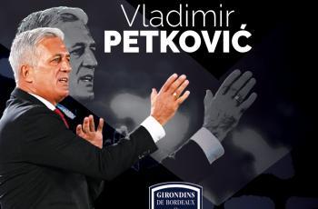 Петкович возглавил Бордо