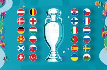 На Евро-2020 введут пять замен и увеличат заявку
