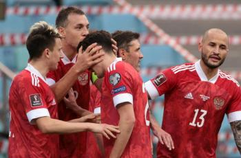 Россия проведет спарринг с Болгарией 5 июня