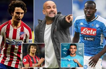 Манчестер Сити будет покупать звездных игроков