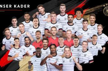 Заявка сборной Германии на Евро-2020