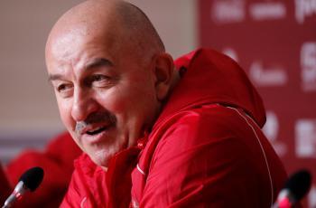 Черчесов прокомментировал старт отбора на ЧМ-2022