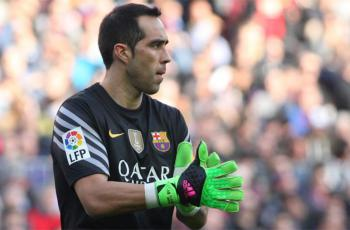 "«Барселона»: ""Никто не хотел ухода Браво"""