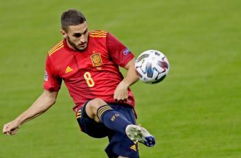 Коке: «Испания может выиграть Евро 2020»