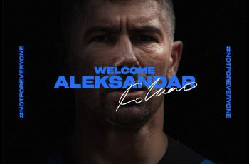 Александар Коларов