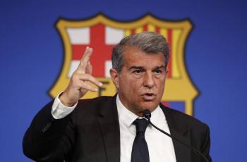 Лапорта перестроит Барселону
