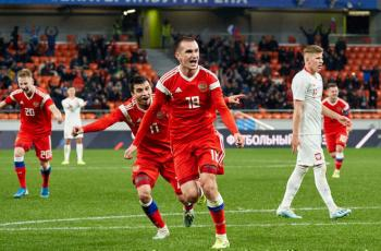 Состав молодежной сборной России на Евро-2021