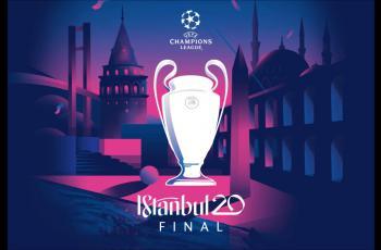 Финал Лиги Чемпионов в Стамбуле