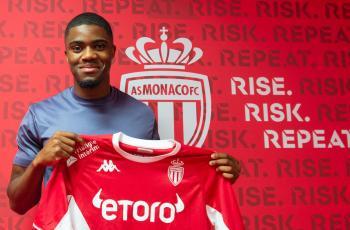 Официально: «Монако» оформил четвертый летний трансфер