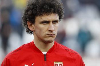 Милош Велькович