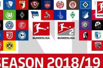 Видеообзор и обзор матчей 5 тура немецкой Бундеслиги сезона 2018/2019 со статистикой, описанием голов и лучших моментов; фото Бундеслига