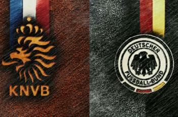 Обзор матча Нидерланды - Германия 2:3 Евро-2020