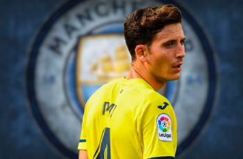 «Манчестер Сити» нацелился на защитника сборной Испании