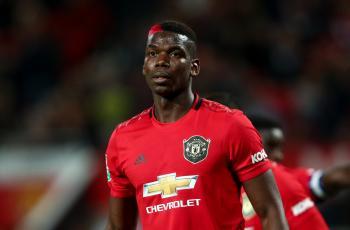 «Манчестер Юнайтед» озвучил ценник на Погба