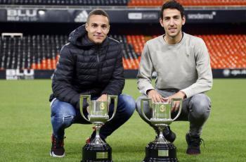 Родриго и Парехо