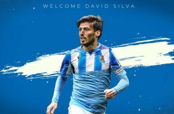 Давид Сильва