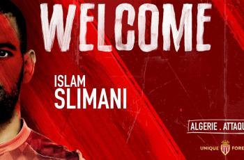 Ислам Слимани