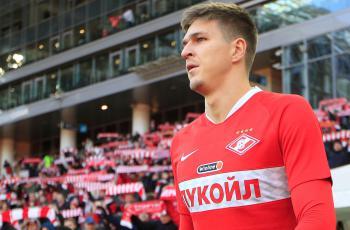 Александр Соболев 1997
