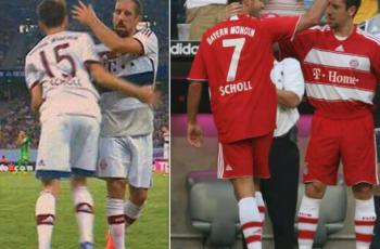 Шолль, Ридле, Гаудино и другие дети футболистов Бундеслиги 80-90-х годов прошлого столетия. Кто они сейчас